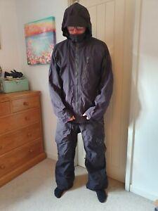 Burton Ak Hover Jacket And Pants