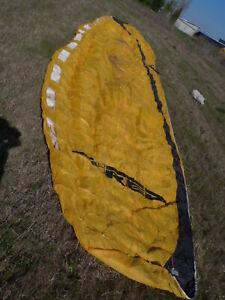 Paraglider wing Airwave Revolution