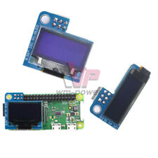 "0.91/0.96""inch IIC I2C 128X32 SSD1306 OLED 3.3V Display Module For Raspberry Pi"