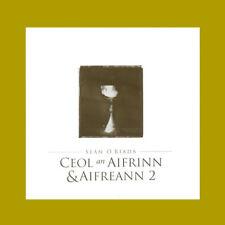 Sean O'Riada - Ceol an Aifrinn & Aifreann 2 (2005) | NEW & SEALED CD