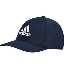 adidas Performance Mens Tour Fitted Sport Golf Baseball Cap Hat - SM