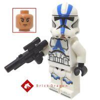 Lego Star Wars 501st Clone Trooper from set 75280