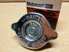Tappo Radiatore  RS - 512 A Motorcraft Ford  13 lbs -  Radiator Cap  crome