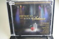 Mexico Recuerda a Selena - Various Artists,2004,Music CD (NEW)