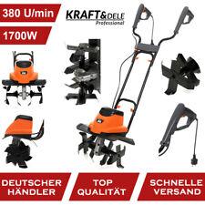 Elektro Bodenfräse Gartenhacke Kultivator Hacke Motorhacke KD5181