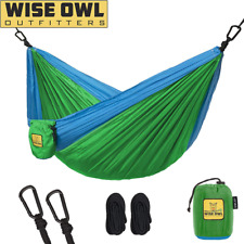 Sling Hammocks for Camping Wise Owl Outfitters Owlet Kid and Gear Outdoor Gear