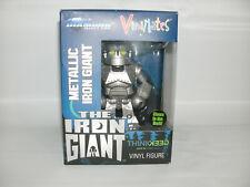 Diamond Select ThinkGeek ViniMates Iron Giant Glow in the Dark Vinyl Figure