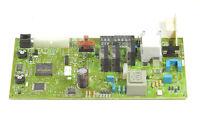 VAILLANT-Turbomax principal PCB 130438-utilisé