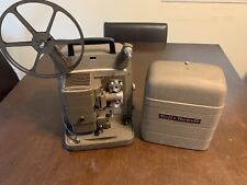 Bell & Howell 253 RV 8mm Movie Projector