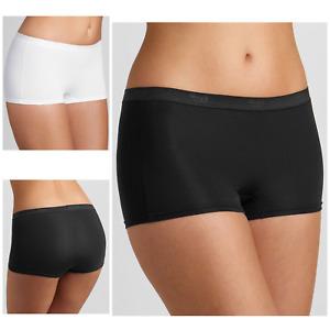 Sloggi Sensual Fresh Shorts Briefs BLACK or WHITE