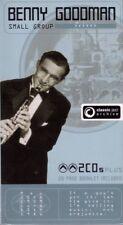 BENNY GOODMAN - Classic Jazz Archive (Double CD Set) NEW & SEALED