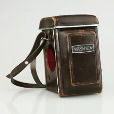 YASHICA TLR Ever Ready Camera Case - Fits various Yashica TLR Cameras (AC3)
