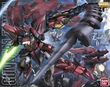 Gundam 1/100 MG Gundam Wing EW Gundam Epyon OZ-13MS Model Kit USA IN Stock