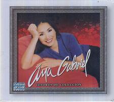 CD - Ana Gabriel NEW Tesoro De Coleccion 3 CD's FAST SHIPPING !