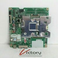Used LG 75UK6190PUB TV Main Board   EBT65553304   EAX67872805 (1.1) Repl. Part
