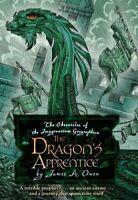 The Dragon s Apprentice  5   Chronicles of the Imaginarium Geographic