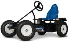 Berg Extra Bfr Classic Kids Pedal Car Go Kart Blue 5+ Years New
