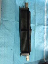 2002 Cl600 Mercedes Engine Oil Cooler