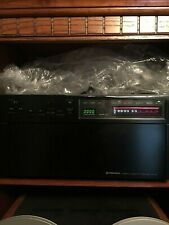 pioneer ct a1 stereo cassette deck