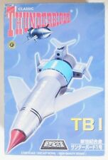 CLASSIC THUNDERBIRDS TB1 1/200 Scale Diecast Model Aoshima Miracle House Japan