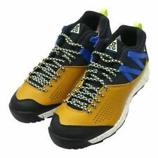 *NEW* Nike ACG Okwahn II Dark Citron Green Volt Glow Outdoors Shoes 525367-301