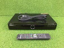 HUMAX HDR-FOX T2 500GB Freeview + HD Digital TV Recorder,PVR Twin Tuner + Remote