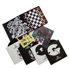 GZA Liquid Swords - The Chess Box Vinyl Edition (Record Store Day) RARE!!!!