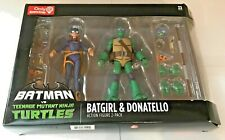 DC Collectibles Teenage Mutant Ninja Turtles N24219