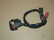 Lenkerschalter links light switch BMW R 45 R 65 248 80