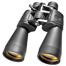 Barska 10-30x60 Gladiator Zoom Binoculars, AB10762 Ruby