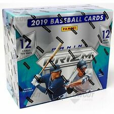 2019 Panini Prizm Baseball RED/GREEN/BLUE/PURPLE PRIZMS - COMPLETE YOUR SET