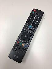 LG Remote Control - Brand New - Factory Original -LED LCD Smart TV - AKB72915266