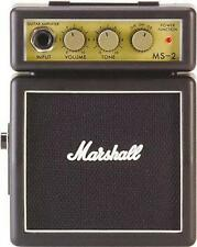 Marshall Ms-2 Micro Amplifier, Black