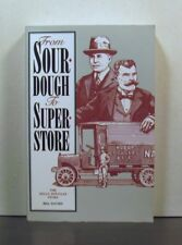 From Sourdough to Real Canadian Superstore, Food Retail