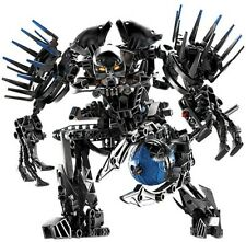Lego Set 7145 Hero Factory Von Nebula Complete Figure Bionicle