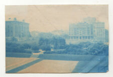1900s BARNARD COLLEGE PHOTOGRAPH Photo NEW YORK CITY Columbia University NYC