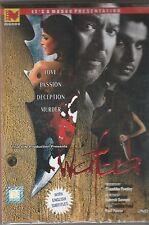 waffa - rajesh Khanna   [Dvd ] 1st Edition Released