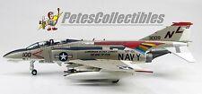 Hobby Master HA1963 F-4B Phantom II USN Screaming Eagles VF-51 CAG Bird, CVW-15