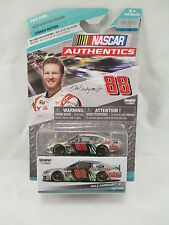 "NEW 2014 NASCAR AUTHENTICS FAST FOOD ""#88 DALE EARNHARDT JR"" BY SPIN MASTER 3+"