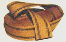 """Upholstery/Supplies Jute Webbing 3-1/2"""" - """"By The Yard"""""""