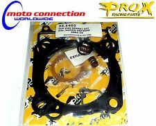 Honda CRF450 2004/2005  PROX  TOP END GASKET & VALVE STEM SEAL  KIT