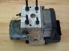 ABS EDS Aggregat Steuergerät 8E0614111B  0273004283 0265220405 A4 A6