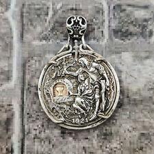 Hobo Nickel Coin 1921 Morgan Dollar Hand Carved Coins Pendant Collectibles Gift