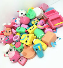 2017 Random 20PCS Shopkins HAPPY PLACES All different Loose toy kids girls gift