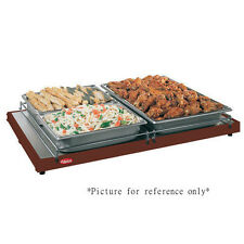 """Hatco Grs-18-D Free-standing Heated Shelf w/ 12"""" Depth and Adjustable Thermostat"""