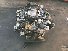 MERCEDES SLK280 SLK300 R171 ENGINE BLOCK MOTOR ASSEMBLY LOW MILES  68K OEM