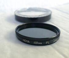Hoya Vintage 49mm Poloriser Filter