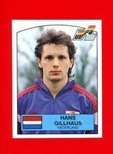 EURO '88 Panini 1988 - Figurina-Sticker n. 233 - GILLHAUS - NEDERLAND -New