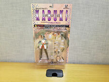 David Mack's Kabuki Doppelganger Action Figure, Moore Action Collectibles, New!