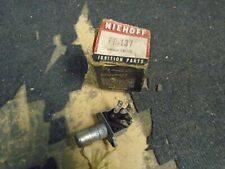 NIEHOFF FF-137 DIP BEAM HEADLIGHT SWITCH FITS OLDER FORD MODELS! NEW ITEM!